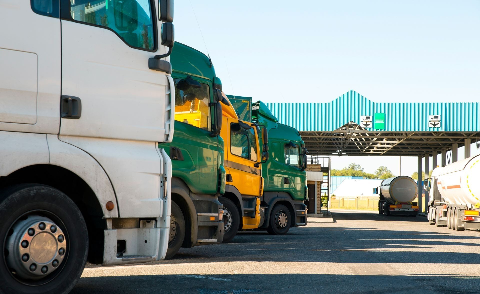 Ave Cargo - czym się zajmujemy