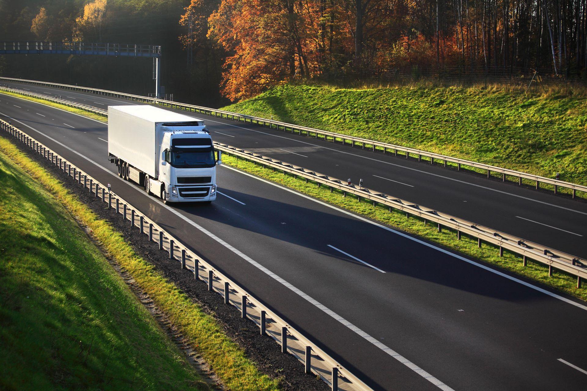 Transport towarów do Wielkiej Brytanii